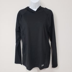 Women's M Under Armour Hoodie NWT